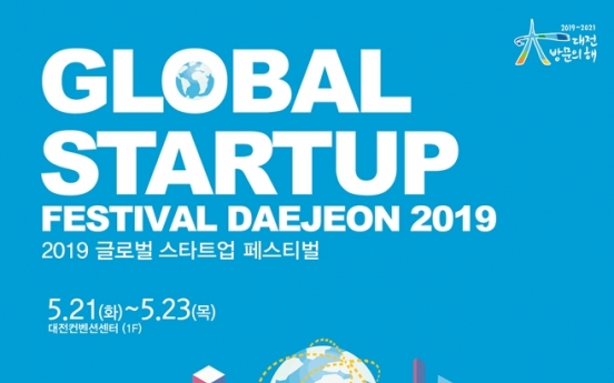 Startup-driven innovation to take center stage at Exit Daejeon 2019