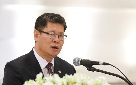 Minister: N. Korea food aid program will abide by humanitarian principles
