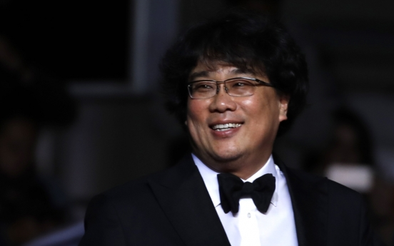 Bong Joon-ho's 'Parasite' receives standing ovation at Cannes