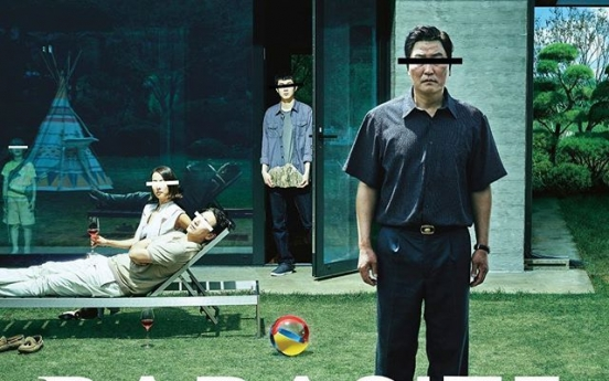 Bong Joon-ho's films pursue balance of commercial, artistic values