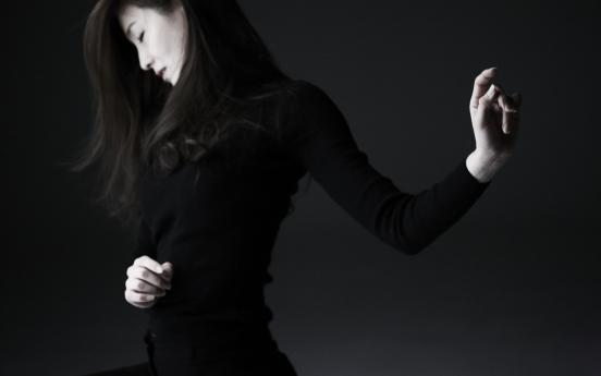 Ballerina Kim Joo-won unveils tango-ballet piece