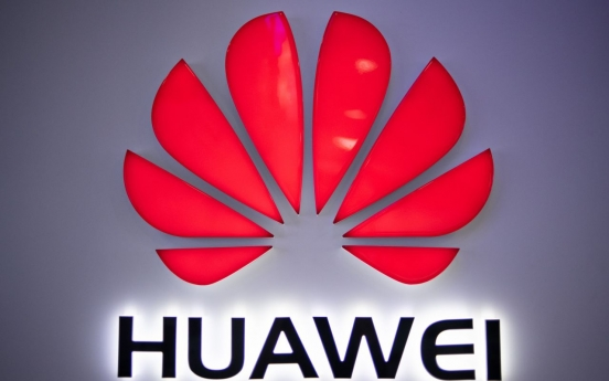 Huawei holds 5G lab launch event in Seoul with minimal fanfare