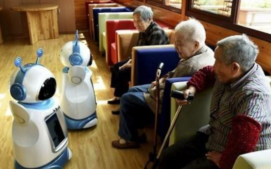 Health Ministry assigns W1.3b for developing robotic health care
