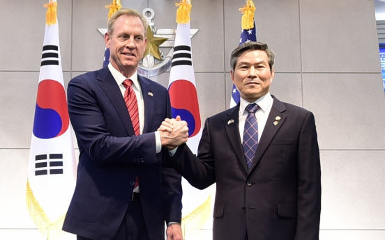 Seoul, Washington agree to appoint S. Korean general to lead joint command