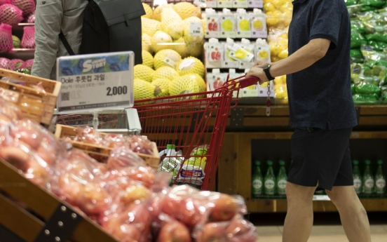 Consumer prices stay stagnant for 5th month
