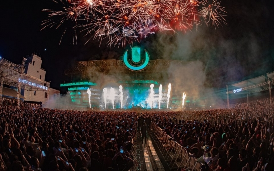 Ultra Korea 2019 wraps up, troubled with hiccups