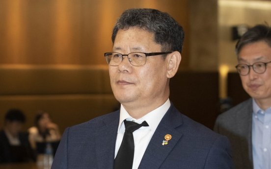 Denuclearization process at critical juncture: Minister