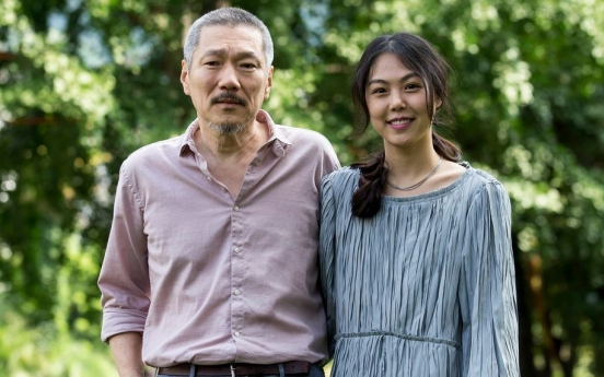 [Newsmaker] Court dismisses filmmaker Hong Sang-soo's divorce suit