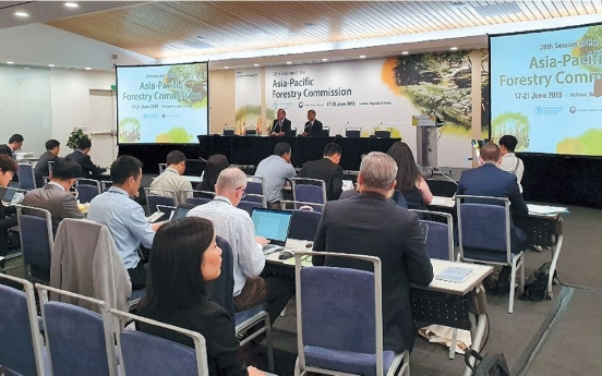 APAC's biggest forum kicks off to shine on forests for peace, well-being