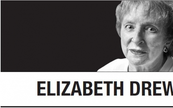 [Elizabeth Drew] To impeach or not to impeach