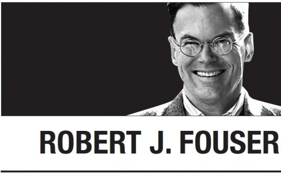 [Robert J. Fouser] Japan's quiet moves toward accepting immigrants