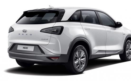 [EXCLUSIVE] Hyundai Motor, Saudi Aramco to cooperate on hydrogen