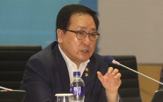 South Korean government, telecom firms unveil 7-year 5G growth plans