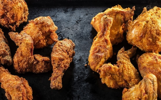 [Weekender] The new KFC: Korean fried chicken