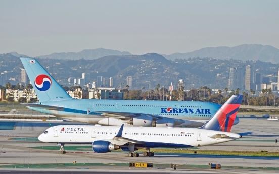 Delta Air Lines acquires 4.3% of Korean Air