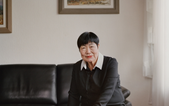 'Berlin Portraits': Kim Ok-sun spotlights Korean nurses who began new lives in Germany