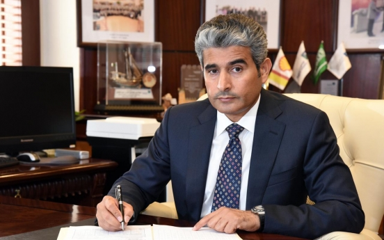 New CEO Hussain Al-Qahtani spearheads S-Oil's leap