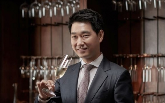 'Sommeliers are no longer just about serving good wine'