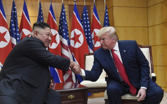 [Analysis] Trust-building between Trump, Kim signals flexibility in upcoming working-level negotiations