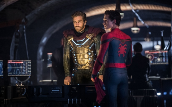 [Herald Review] 'Spider-Man: Far From Home' may not be epic, but it's a delightful teen flick