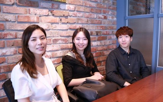 [Herald Interview] Aspiring entrepreneurs discuss startup ecosystem