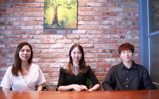 [Herald Interview] Aspiring entrepreneurs discuss startup ecosystem