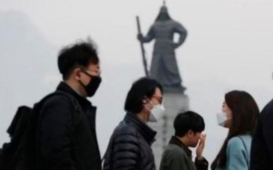 Ministry busts anti-air pollution mask scams during two-month crackdown