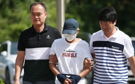 [Newsmaker] 'Other men are same': Korean man accused of beating wife