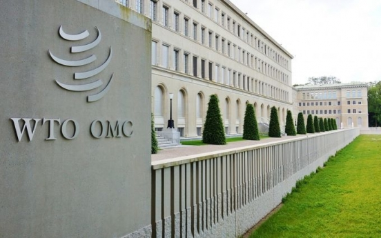 Seoul brings issue of Japan's retaliatory action to WTO