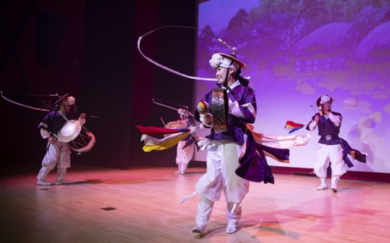 What to do in Gwangju: Cultural events on swimming championships' sidelines