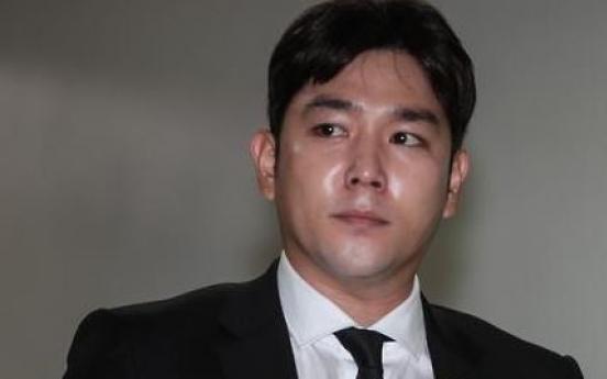 Scandal-ridden member Kangin to leave Super Junior