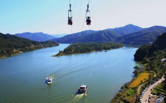 Expressway plans spark safety concerns for Namiseom tourist boats