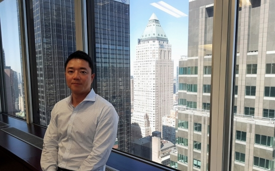 [Herald Interview] Mirae Asset stands tall on Wall St. amid strong rivals
