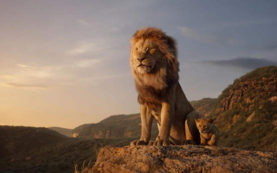 [Herald Review] 'Lion King' to roar on screen once again