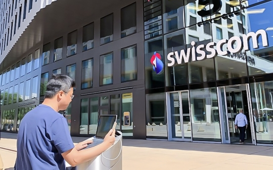 SKT launches 'world's first' 5G roaming service