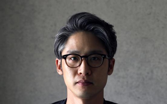 Seo Dong-joo wins 2019 LMoA Young Artist Award