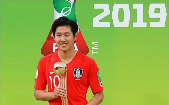[Trending] Teen soccer star Lee Kang-in entangled in 'love-stagram' incident