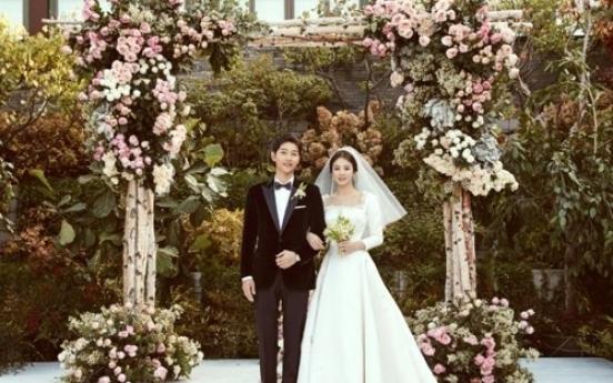 Song Hye-kyo, Song Joong-ki's divorce final: court