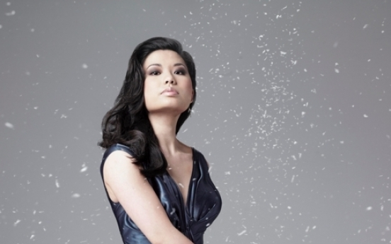 Violinist Sarah Chang to hold solo recital tour in winter