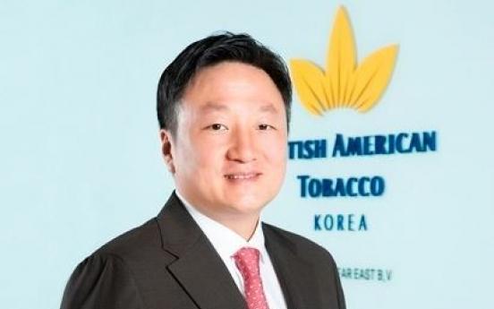 BAT Korea names first Korean CEO