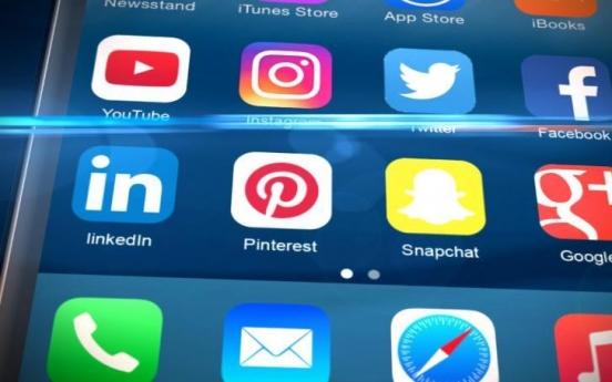 S. Koreans use social media more for entertainment than communication: survey