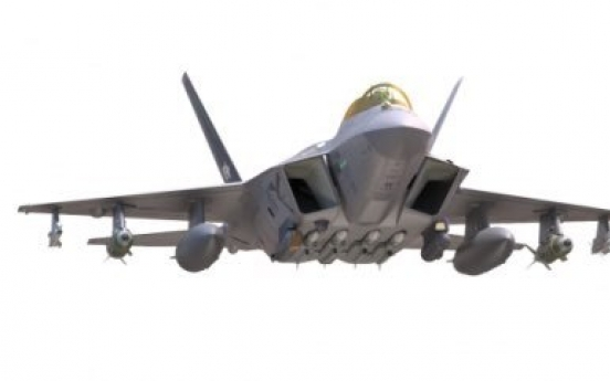 Indonesia seeks reduction in share of expenses in joint fighter jet project