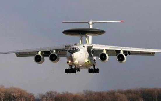 S. Korea, Russia to hold working-level talks over airspace intrusion