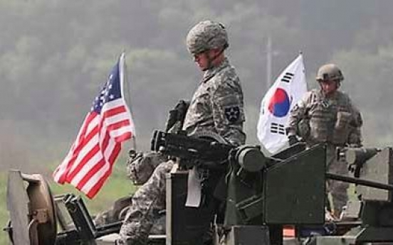S. Korea says no change in planned joint military drills with US