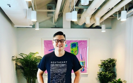 SE Asia brims with opportunities for startups: WeWork Labs chief