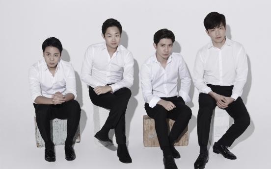 Novus String Quartet to go on tour with Prague-inspired music