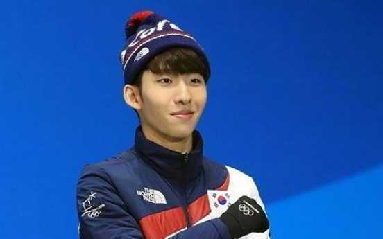 [Newsmaker] Olympic short track champion Lim Hyo-jun banned for 1 year for sexually harassing male teammate