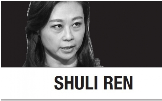 [Shuli Ren] Down the rabbit hole with Trump and Xi