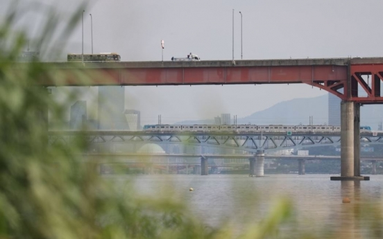 [Newsmaker] Suspect in case of dismembered male torso on Han River turns himself in