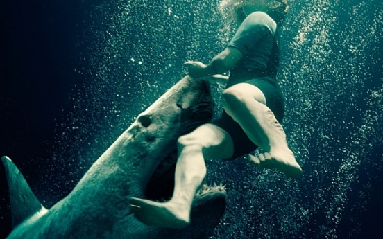 [Herald Review] '47 Meters Down: Uncaged' an absurd, silly shark movie, but kinda fun